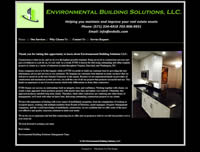 Environmental Building Solutions, LLC