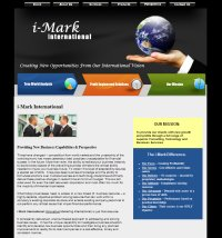 i-Mark International